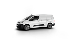 NEW Berlingo VU